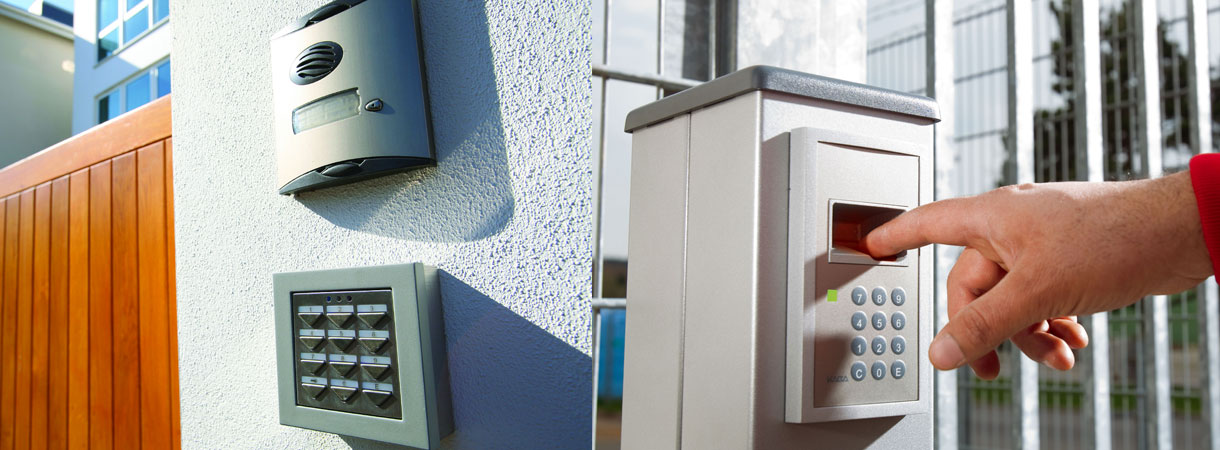 Access Control Plymouth Access Control Repair Plymouth Biometric